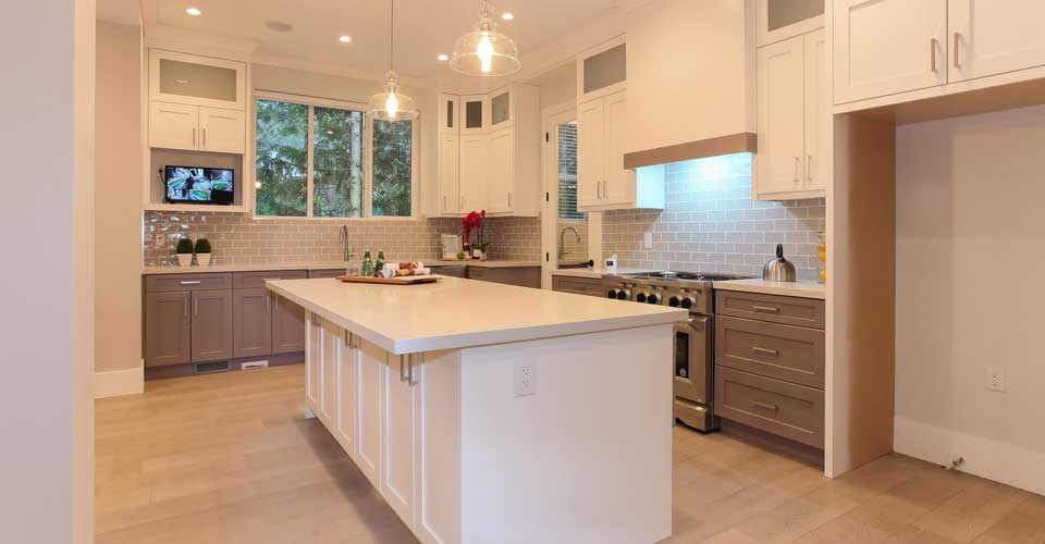 3523 Forst Ave. kitchen