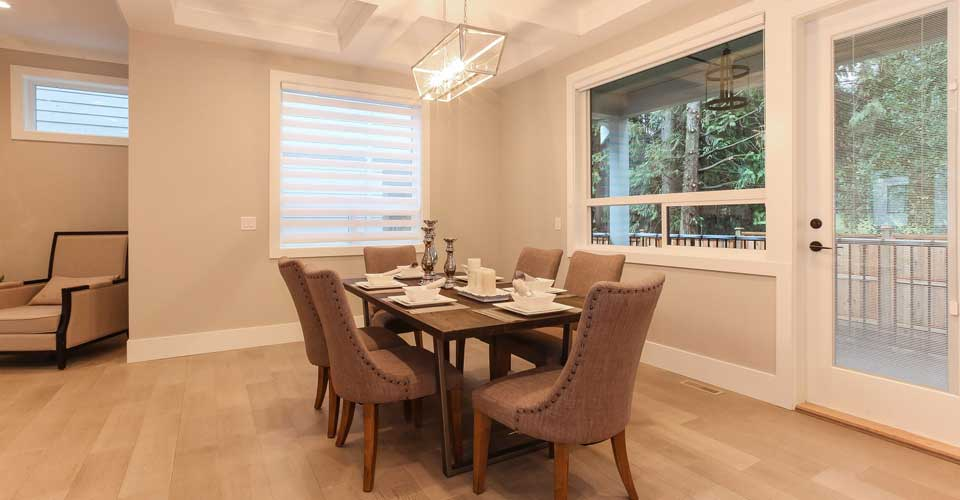 3523 Forst Ave. dining room